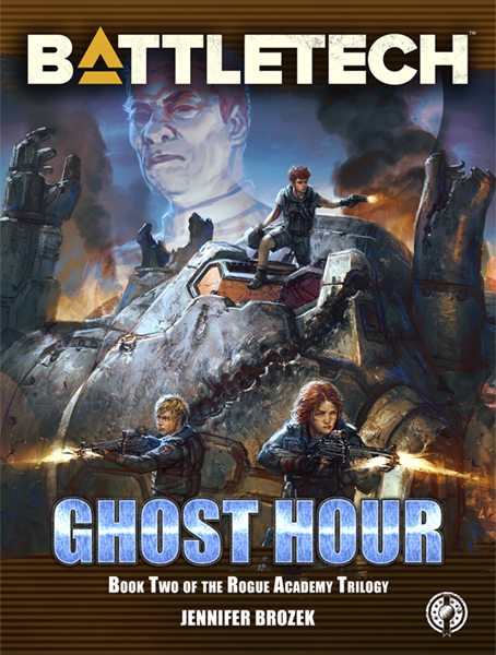 BattleTech: Ghost Hour